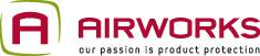 Luftpolsterfolien von Airworks