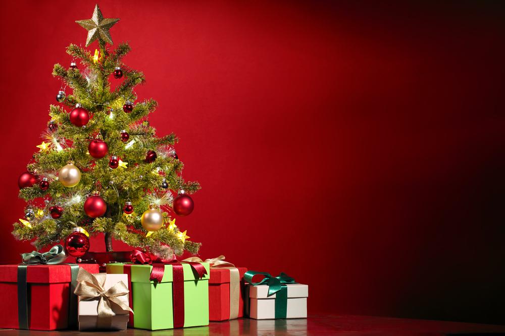 Frohe Weihnachten von Airworks - Luftpolsterverpackung